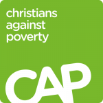 Christians Against Poverty (CAP) logo