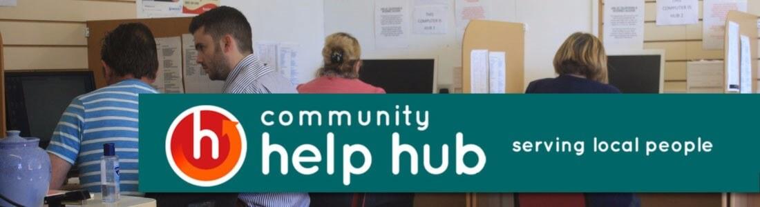Community-Help-Hub